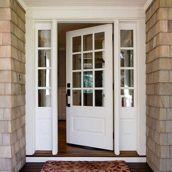 clear choice door replacement portland oregon