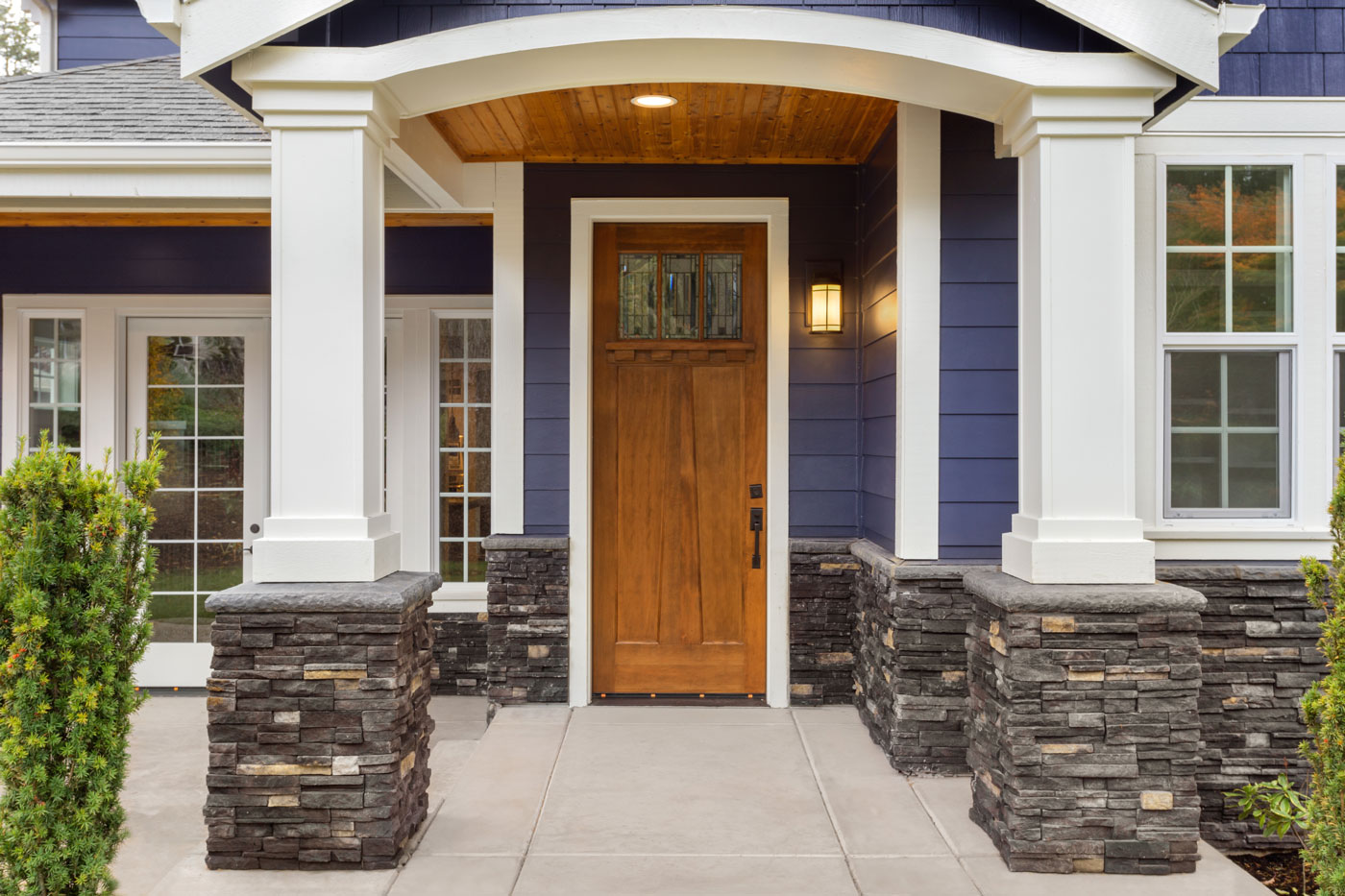 clear choice portland oregon doors replacement
