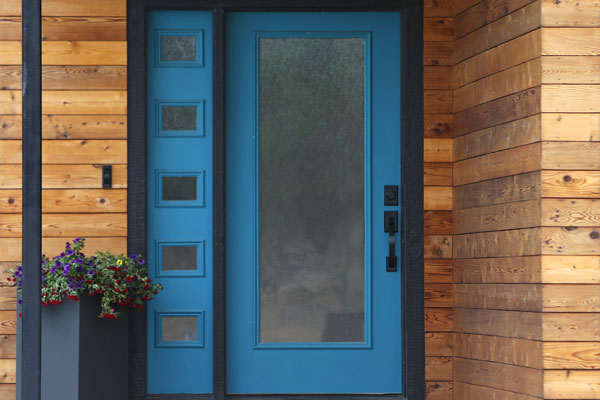 clear choice portland oregon door installation
